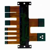 Quality Electronic PI flexible pcb board FPC for sale