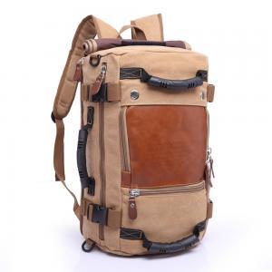 Quality Stylish Travel Large Capacity Backpack , Men 36-55 Litre Messenger Shoulder Bag For Business Trip for sale