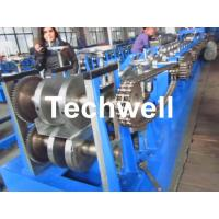 Quality 80-350mm Automatic Adjustable Z Purlin Roll Forming Machine for Steel Z Shaped Purlin for sale