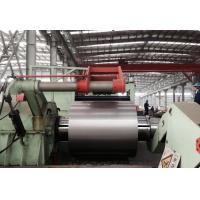 Quality BS DIN GB DC01EK Annealed Cold Rolled Steel Coil 600mm - 2000mm Width for sale