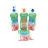 Waterproof PET Wrap Heat Shrink Sleeves Printable Hand Cream Labels 40 Micron for sale