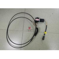 Buy E370B 370 Excavator Throttle Motor 102-8007 With Single Cable at wholesale prices