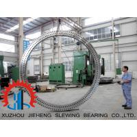 Quality Jieheng high quality slewing bearing for excavator for sale