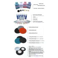 Quality Consumables for Metallographic Sample Cutting Moungting Grinding Polishing for sale
