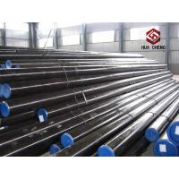 Quality ASTM A519 37Mn 34CrMo4 Varnished Hot Rolled Steel Tube For Machine Building Industy for sale