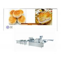 China 5.5 KW Fully Automatic Bakery Equipment 9300*1300*1750 mm Easy Operation on sale
