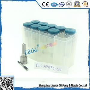 China Liseron bosch diesel injection pump nozzle  DLLA151P2225 on sale