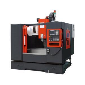 China CNC Machine Center 3 Axis VMC on sale