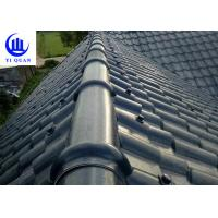 Quality Decorative Plastic Sheets Long Span Color Coated Corrugated Roofing Sheet for sale
