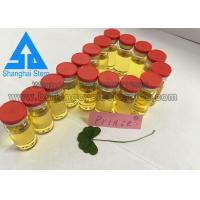 Quality Trenbolone Acetate Cutting Cycle Steroid Finaplix Finished Liquid Among Bodybuilder for sale