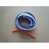Buy Double Color Plastic Tip Premium Nylon Shoe Laces Extra Long Multi Colored for at wholesale prices