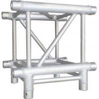 Buy Fashion Three Way Truss Connector Aluminum Truss Accessories For Spigot Truss at wholesale prices