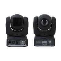 Quality High Brightness Projector Led Moving Head Stage Light 10w AC 100V for sale