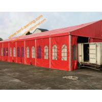 Buy cheap Anti-uv PVC Wall Tent Rainproof Aluminum Marquee Tents for Outdoor Party Event from wholesalers