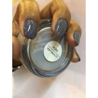 China No UV light Cure Nails Dip Powder strong and durable long lasting nail dip powder easy and simple apply than gel polish on sale