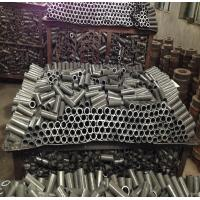 EN10305 2 Welded 50mm Steel Tube Cold Drawn Round Shape E235 / E275 Material