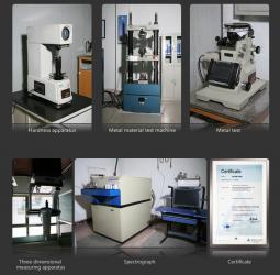 Dongying lostwax precision casting co.,ltd