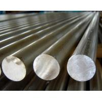 Quality ASTM A108-07 1018 Cold Rolled Steel Round Bars Carbon And Alloy For Hinges for sale