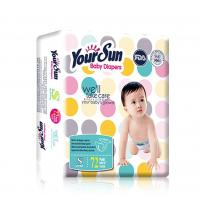 Buy cheap OEM good Quality Disposable sleepy baby diaper from wholesalers
