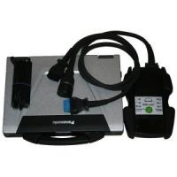 Quality Man T200 Truck Diagnostic Tool With Electronic Brake Systems For Heavy Vehicles for sale
