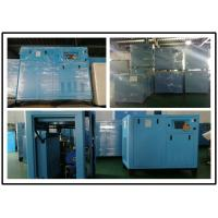Quality Fixed Speed Industrial Air Compressor , 11KW 15 Hp Rotary Screw Air Compressor for sale