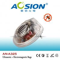 Buy 2014 Hot Selling Supermarket Ultrasonic Waves And Electromagnetic Spider Control at wholesale prices