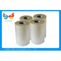 Quality Biodegradable Pvc Heat Shrink Wrap Packaging Film , 30-50 Mic Thickness for sale
