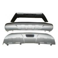 ABS Car Bumper Protector / Chrome Front Bumper Guard for NISSAN X-TRAIL 2014