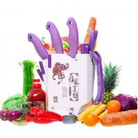 China Chinese Cutting Professional Kitchen Knives Chopping Knife Sharpener Scissors on sale
