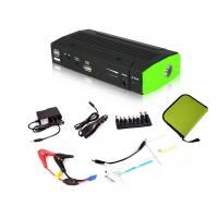 Quality 2014 high safety 13600mAh car jump starter with torch function for sale