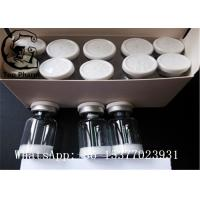 Quality CJC-1295 Acetate Human Growth Hormone Peptide Cas 863288-34-0 2mg /Vial  best peptide for sale