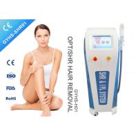 Buy OPT IPL Gentle  Laser Hair Removal Device 8 * 40mm Sapphire Multifunctional at wholesale prices