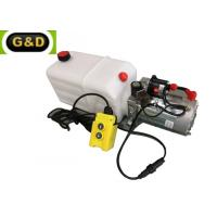 DC single acting Hydraulic Power Unit for sale