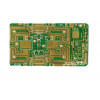 Quality Turnkey Solar Inverter FR4 Multi Layer PCB Circuit Board With Design and Prototype Service for sale
