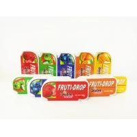 Quality Multi Fruit Drop Healthy Hard Candy Sweets Children's Favorite for sale