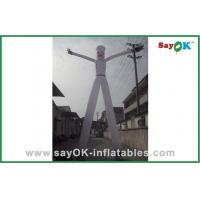 Quality Arm Flailing Inflatable Air Dancer for sale