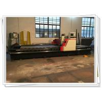 Quality Horizontal Plane Metal Slotting Machine CNC Programming Control for sale