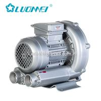 Quality aluminum alloy small size portable air blower for fish pond oxygen generator for sale