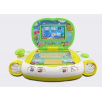 Quality Multifucntional Kids Learning Pad card recognition machine 2.4 inch for sale
