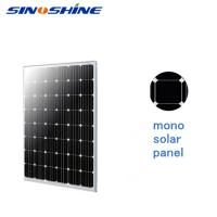 Buy Factory Directly Selling standard mono solar panel 270w with Solar cell silicon at wholesale prices