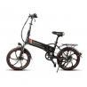 Buy cheap WWW.YOLCART.COM Samebike XW-20ZC 350W Smart Folding Electric Bike 35km / h Maks. from wholesalers