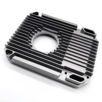 High Quality Precision Aluminium Anodized CNC Mechanical Keyboard Plate/Laptops/Bottom/Weight Parts for sale
