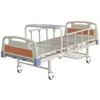 Buy Medical Manual Hospital Bed  at wholesale prices