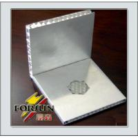 Buy cheap Aluminum Honeycomb Sheet -Sound Absorption from wholesalers