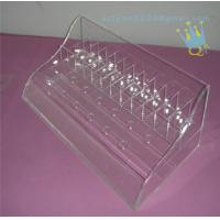 Quality acrylic jewelry storage boxes for sale