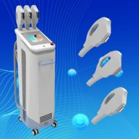 Skin clinic 1800 W IPL beauty machine For permanen / IPL beauty equipment for hair removal for sale