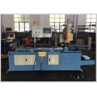 Quality 110v 220v 380v 3.5KW  Aluminum Tube Cutting Machine , 350 CNC Metal Pipe Cutting Machine for sale
