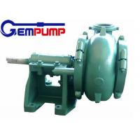 Buy 6/4D-G Series Mechanical Seal Pump V-type V-belt drive ISO9001 at wholesale prices
