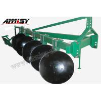 Buy cheap Disc Plough For Sale from wholesalers