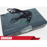 Quality Az America S900 HD Satellite Receiver 5000 channels TV and Radio Programmable Receivers for sale